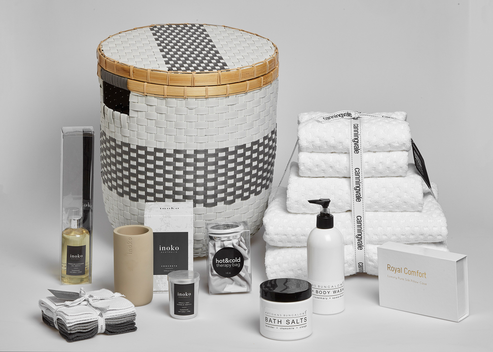Make Everyday Moments More Beautiful Hamper