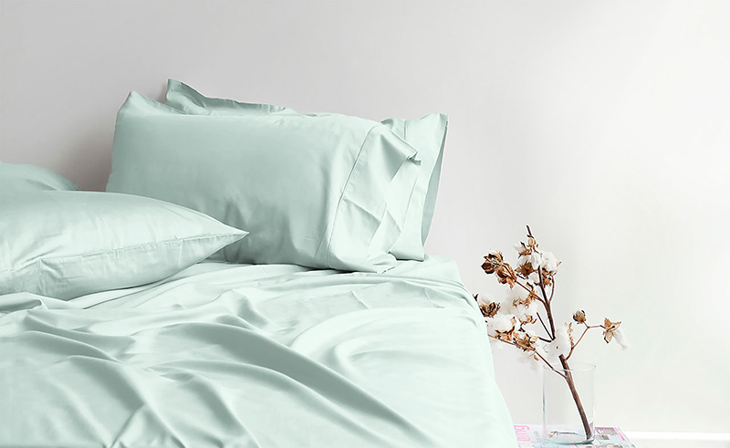 Alessia Bamboo Cotton Bed Linen