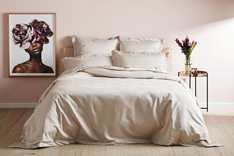 Mille 1000 Thread Count Bed Linen