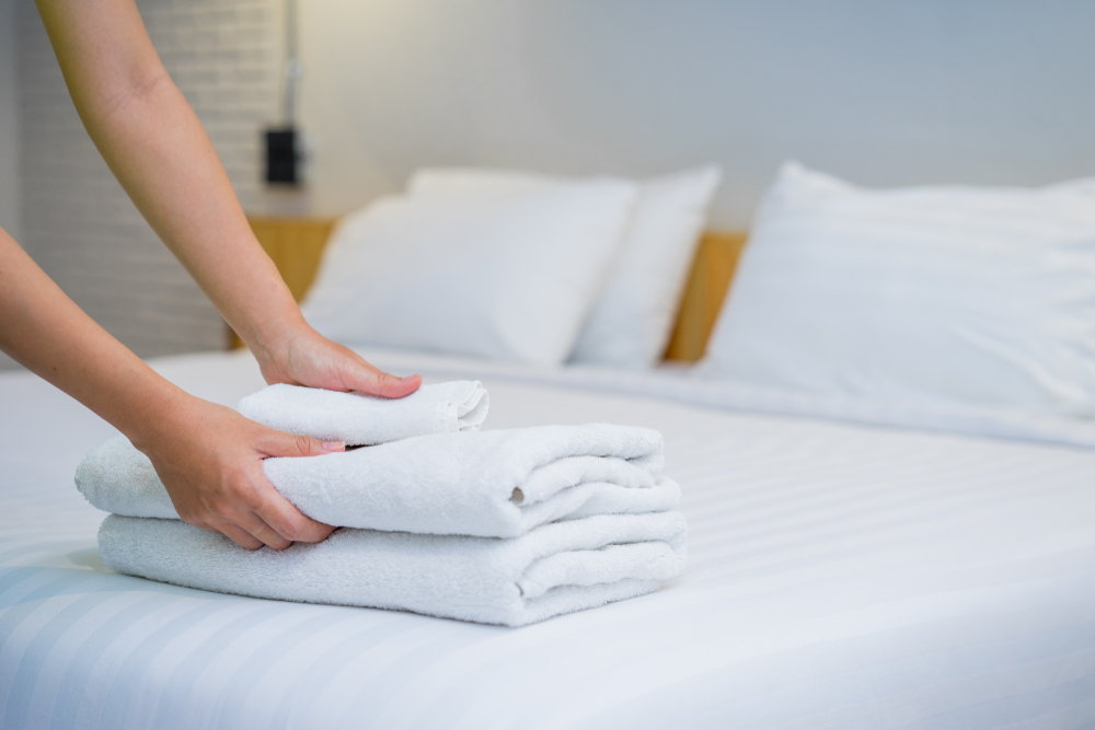 Organic Fabric Sheets Are The Best For Summer